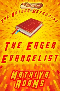 Eager Evangelist Cover