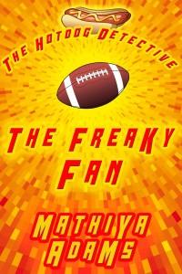 Freaky Fan Cover